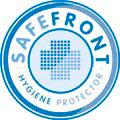Safe Front schützt gegen Milben, Bakterien und Pilzen
